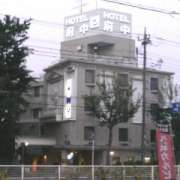HOTEL府中(全国/ラブホテル)の写真『朝の外観』by すももももんがー