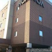 ウォーターホテルNOA(全国/ラブホテル)の写真『昼の外観です。』by ュー