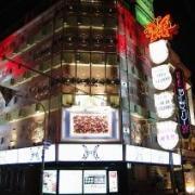 ホテル chou(全国/ラブホテル)の写真『朝の外観①』by マーケンワン