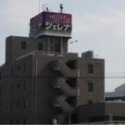 シェレナ(全国/ラブホテル)の写真『昼のが外観』by