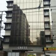 ホテル クレスト 錦糸町(全国/ラブホテル)の写真『ホテルクレスト外観』by ミド丸