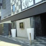 HOTEL EXE(エグゼ)(全国/ラブホテル)の写真『昼の外観』by ルーリー9nine