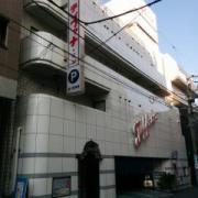 ホテル ティファナイン(全国/ラブホテル)の写真『昼の外観1』by ましりと