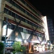 ホテル バリアンリゾート錦糸町店(全国/ラブホテル)の写真『昼の外観1』by スラリン