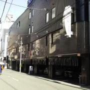 HOTEL Lei(全国/ラブホテル)の写真『昼間の外観』by 郷ひろし(運営スタッフ)