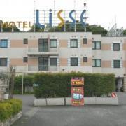 HOTEL Lisse(リセ) 東松山(全国/ラブホテル)の写真『昼の外観』by すももももんがー