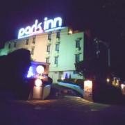 パークイン(全国/ラブホテル)の写真『昼の外観』by すももももんがー