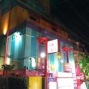 円山町 ホテルカサノバ(全国/ラブホテル)の写真『外観(夕方)③』by 少佐