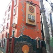 AILEAN DONAN(アイリーンドナン)町田店(全国/ラブホテル)の写真『外観(昼・道路から)⑤』by 少佐