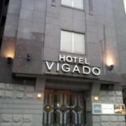 VIGADO(ビガド)(全国/ラブホテル)の写真『外観(夕方)①』by 少佐