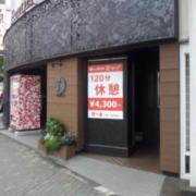 レスティ フロンティア(全国/ラブホテル)の写真『外観(昼)⑥』by 少佐