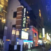 ホテル パル新宿店(全国/ラブホテル)の写真『早朝の外観』by スラリン