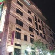 ホテル FORSION(フォーション)(全国/ラブホテル)の写真『昼の外観』by スラリン
