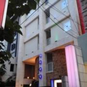 ホテル X(全国/ラブホテル)の写真『昼の外観』by スラリン