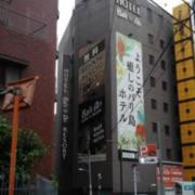 BaliAn RESORT(バリアンリゾート)新宿(全国/ラブホテル)の写真『白昼の外観  全景』by ルーリー9nine