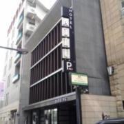 HOTEL AILU(アイル)(全国/ラブホテル)の写真『昼の外観  全景   南側より望む』by ルーリー9nine