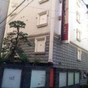 スタークレセント(全国/ラブホテル)の写真『外観(夕方)③』by 少佐