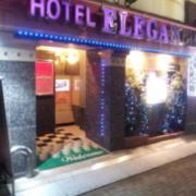 エレガンス(全国/ラブホテル)の写真『昼間の入口』by fooo