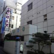 ホテル ロダン(全国/ラブホテル)の写真『外観(夕方)④』by 少佐