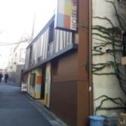 WILL 渋谷(全国/ラブホテル)の写真『外観(昼)④』by 少佐