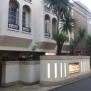HOTEL RIO(リオ)(全国/ラブホテル)の写真『外観(夕方)』by 少佐