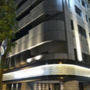 ホテル タイムズ(全国/ラブホテル)の写真『昼の外観 (北東から)』by ホテルレポったー