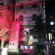 ラファイエ(全国/ラブホテル)の写真『ホテル入口』by かとう茨城47