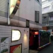 ホテル苺(全国/ラブホテル)の写真『昼の入口』by スラリン