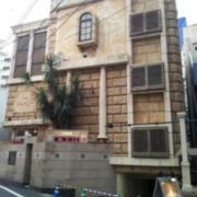 ガネーシャ(全国/ラブホテル)の写真『外観(昼)①』by 少佐