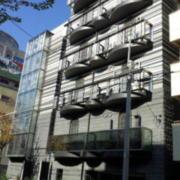 HOTEL GRANSKY(全国/ラブホテル)の写真『外観(昼間)①』by 少佐