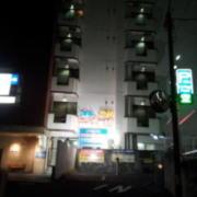 ホテル 二番館別館(全国/ラブホテル)の写真『外観(夕方)②』by 少佐