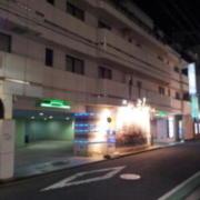 プラージュ(全国/ラブホテル)の写真『昼間の外観』by fooo