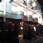 ホテル サラサ(全国/ラブホテル)の写真『入口付近(夕方)』by 少佐