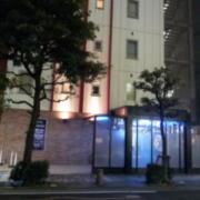 ホテル パルティノン(全国/ラブホテル)の写真『外観(夕方)②』by 少佐