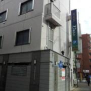 ホテル デュオ(全国/ラブホテル)の写真『外観(昼)①』by 少佐