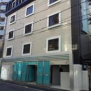 HAND'S TOKYO(全国/ラブホテル)の写真『外観(朝)①』by 少佐
