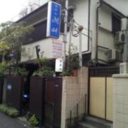 ホテル湖畔(全国/ラブホテル)の写真『外観(夕方)③』by 少佐