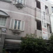 サザンクロス(全国/ラブホテル)の写真『外観(夕方)①』by 少佐