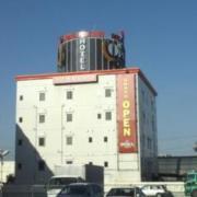 OPERA YOU(全国/ラブホテル)の写真『昼の外観  南側全景』by ルーリー9nine