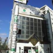 HOTEL St ELMER(ホテルステーションエルマー)(全国/ラブホテル)の写真『外観(朝)②』by 少佐