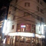 スターゲート(全国/ラブホテル)の写真『外観(夕方)②』by 少佐
