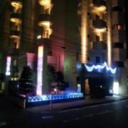 ホテル 桃玄(とうげん)(全国/ラブホテル)の写真『外観(夕方)②』by 少佐