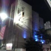 ホテル リド(全国/ラブホテル)の写真『外観(朝)①』by 少佐