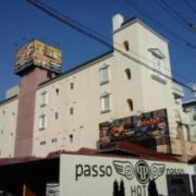 Hotel passo passo(パッソパッソ)岩槻店(全国/ラブホテル)の写真『西から順路③ホテル建屋』by ルーリー9nine