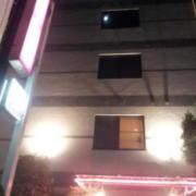 ホテル リバーサイド(全国/ラブホテル)の写真『夜の外観④』by 少佐