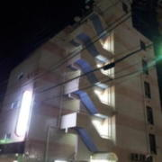 セリーズ(全国/ラブホテル)の写真『昼の外観①』by 少佐