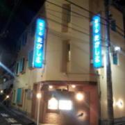 ホテルたかしま(全国/ラブホテル)の写真『外観(昼)①』by 少佐