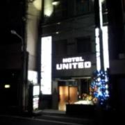 UNITED(ユナイテッド)(全国/ラブホテル)の写真『昼の入口  南側全景』by ルーリー9nine