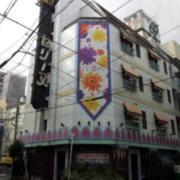 ホテル セリーヌ(全国/ラブホテル)の写真『昼の外観①』by 少佐