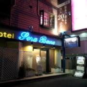 セラベーヌ(全国/ラブホテル)の写真『朝の外観⑤』by 少佐